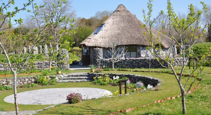 Brigit - Khu vườn đặc sắc mang văn hóa dân gian Celtic đến với cuộc sống - H1