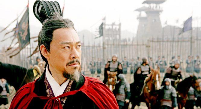 Trí tuệ Vương Dương Minh: Phá giặc trong núi thì dễ, phá giặc trong tâm mới khó.1