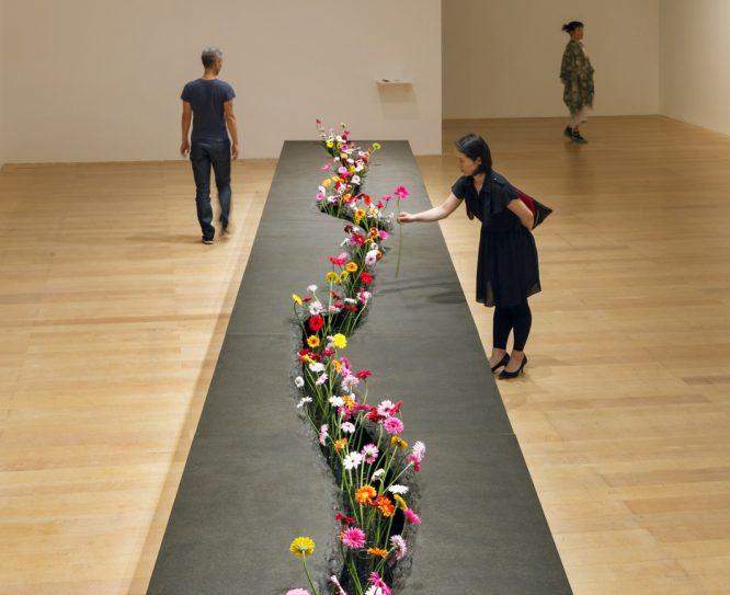 Flower Power - Triển lãm hoa châu Á đầy ý nghĩa tại San Francisco - H2