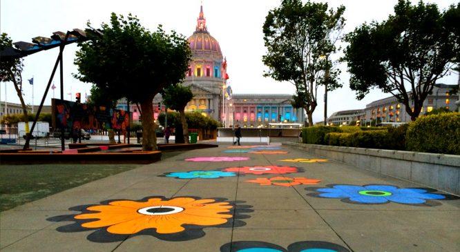Flower Power - Triển lãm hoa châu Á đầy ý nghĩa tại San Francisco - H1