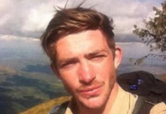 """Bí ẩn ngọn núi """"nuốt người"""" ở Châu Phi - H5"""