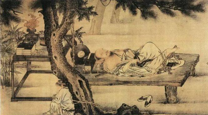 Mộng vượt ngàn năm về triều Tần, văn nhân đời Đường để lại trải nghiệm khắc cốt ghi tâm.1