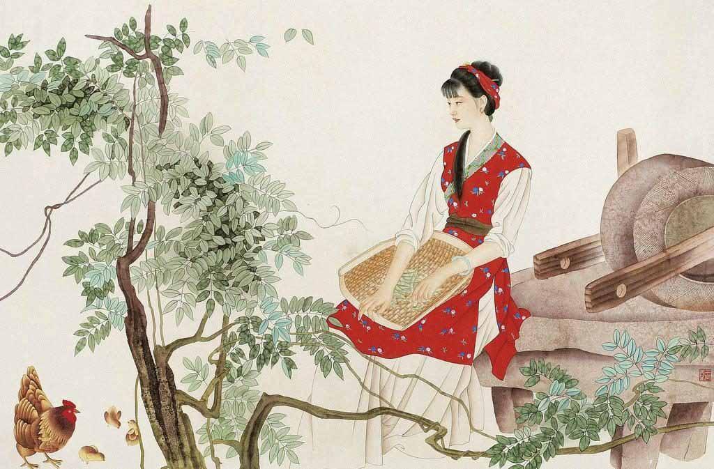 Cửu Hoa Sơn hiển linh, rửa nỗi oan cho con dâu hiếu đạo - ảnh 3
