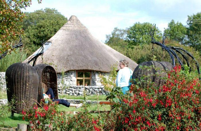 Brigit - Khu vườn đặc sắc mang văn hóa dân gian Celtic đến với cuộc sống - H2