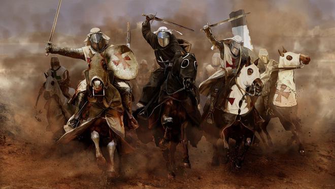 Hiệp sĩ Dòng Đền hay Hiệp sĩ Đền thánh, là một trong những dòng tu quân đội Kitô giáo nổi tiếng nhất thời xưa