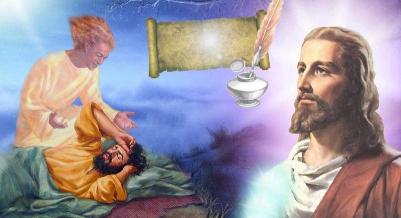 Lưới trời lồng lộng: Nhất tư nhất niệm đều được chư Thần ghi chép lại