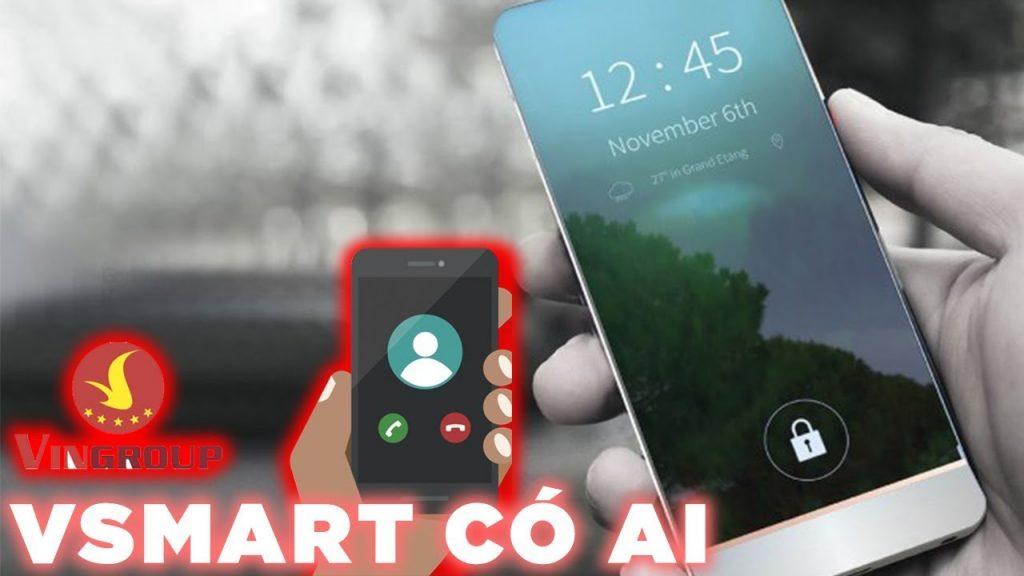 Thông điệp ngầm của VinGroup: Smartphone Vsmart sẽ chỉ là một dấu chấm nhỏ cho khát vọng tương lai