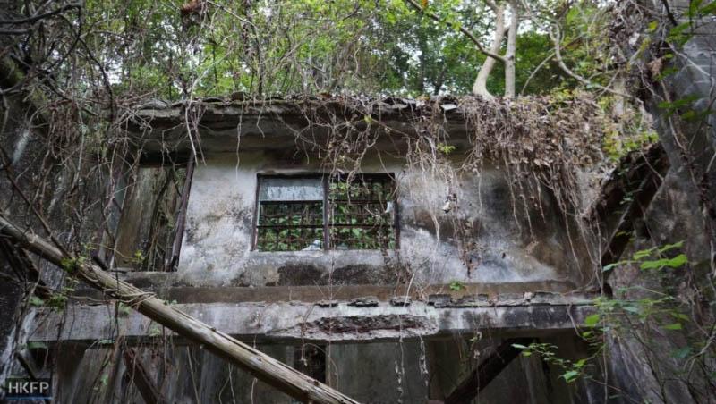 Ngôi làng bí ẩn tại Hong Kong, thôn dân trong một đêm biến mất không dấu vết - ảnh 2