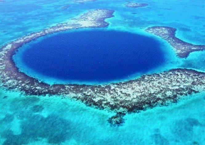 Nghiên cứu mới: Maya sụp đổ vì không qua khỏi hạn hán - H7