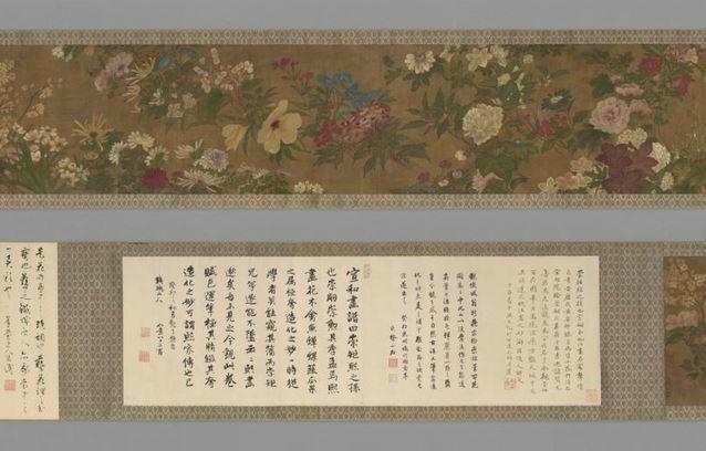 Flower Power - Triển lãm hoa châu Á đầy ý nghĩa tại San Francisco - H8