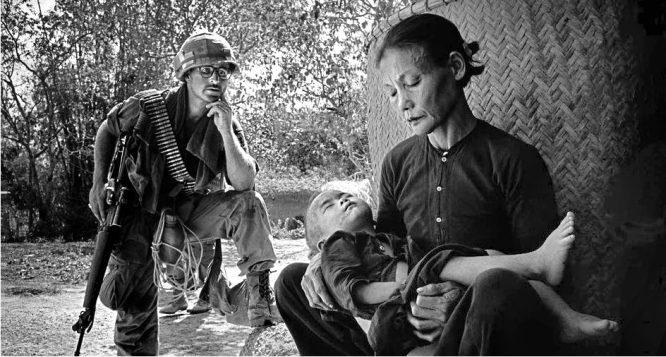 Con gái của nhiếp ảnh gia chiến tranh VN kể về cuộc đời cha.1
