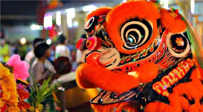 Nghề làm đầu lân, đầu rồng truyền thống: Linh hồn của ngày Tết Trung thu - H1