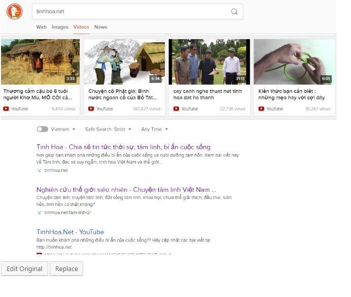 Khi Google ngày càng tai tiếng, DuckDuckGo nhận được sự chú ý - H2