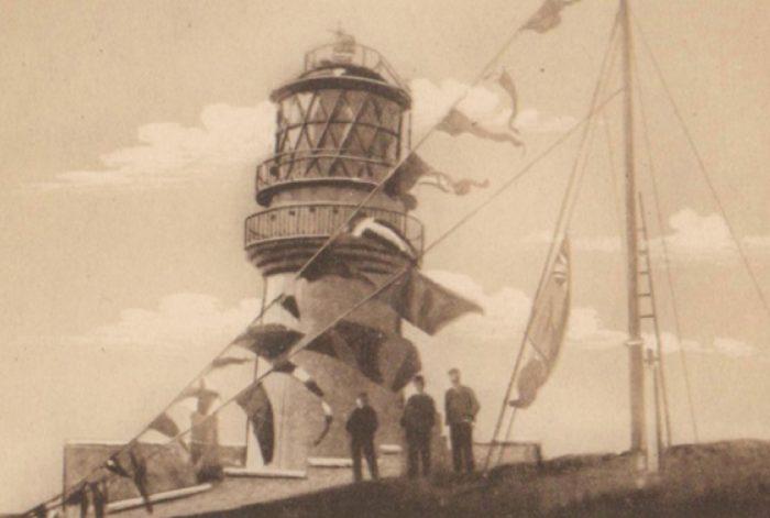 Bí ẩn ma quái chưa được giải thích của ngọn hải đăng Flannan.2