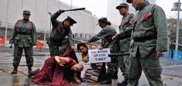 Tây Tạng: 20 năm bi hùng chống Trung Quốc xâm lược với sự giúp đỡ của CIA (P1)