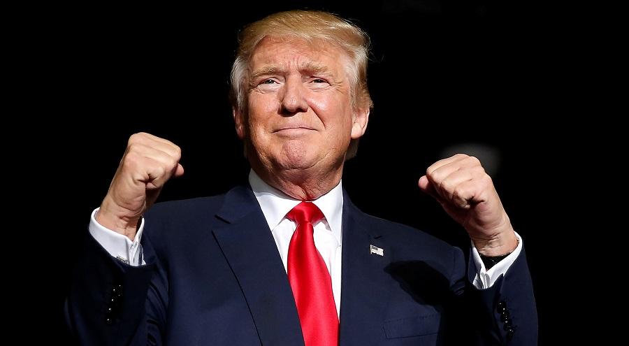 Ông Trump hứa giảm thuế 10% cho tầng lớp trung lưu trước bầu cử Quốc hội Mỹ
