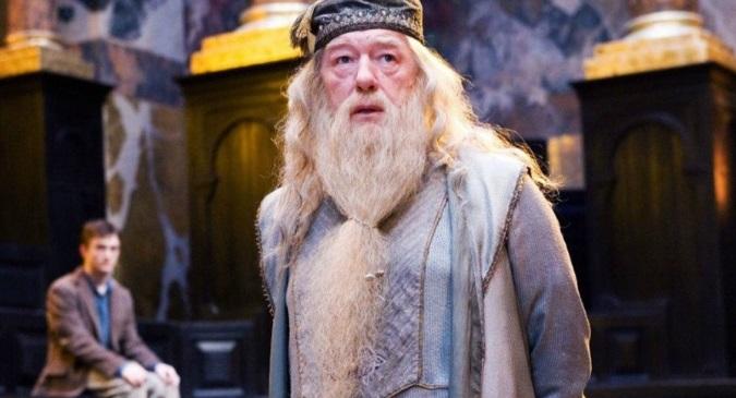 Bật mí ý nghĩa thú vị đằng sau những cái tên nhân vật trong bộ phim Harry Potter.1
