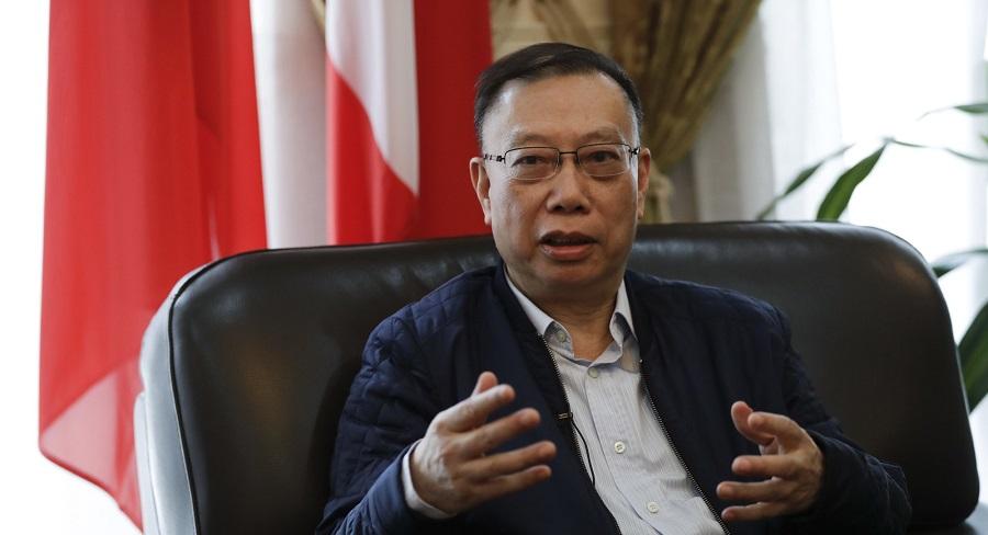 Ông Hoàng Khiết Phu, người đi đầu trong ngành công nghiệp mổ cướp nội tạng ở Trung Quốc