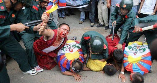 Tây Tạng: 20 năm bi hùng chống Trung Quốc xâm lược với sự giúp đỡ của CIA (P2)