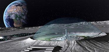 Cựu nhân viên CIA: 250 triệu người ngoài hành tinh đang sống trong Mặt trăng