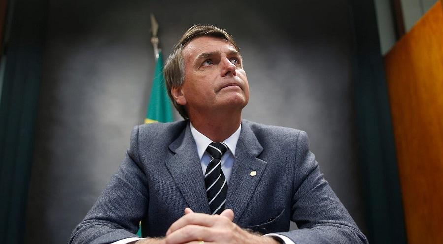 'Trump xứ nhiệt đới' Bolsonaro đã đắc cử tổng thống Brazil