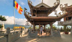 Vụ trộm chuông ở ngôi chùa cổ và cách xử trí tài tình của sư trụ trì