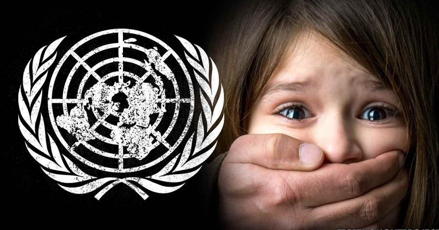 Hơn 60.000 trẻ em bị nhân viên LHQ hãm hiếp