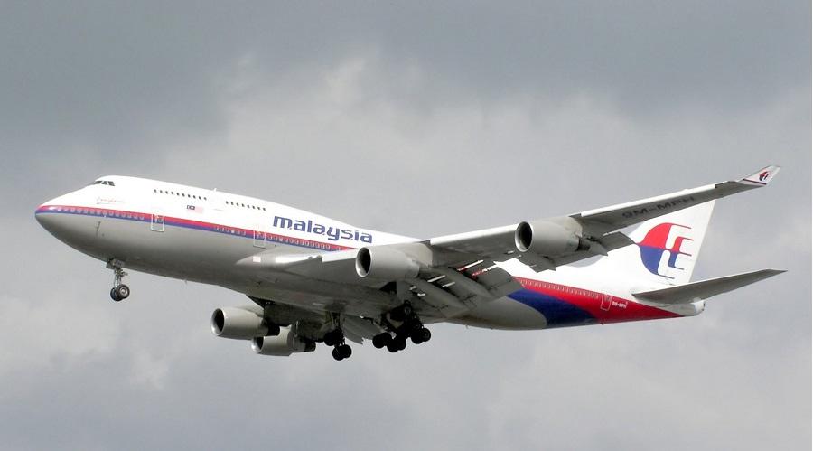 MH370 đã bay ở ở độ cao 17,7 km trong khi một chiếc Boeing không thể bay cao quá 13 km