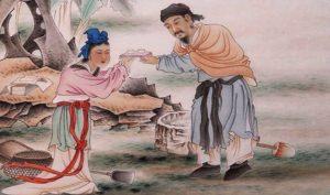 Tiêu chuẩn chọn người chồng tốt của người xưa
