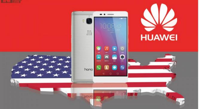 Nhân viên cũ tố cáo Huawei đánh cắp công nghệ để TQ vượt Mỹ.1
