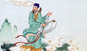 Lựa chọn của sinh mệnh: Làm tể tướng hay thành Thần tiên? (P.2)