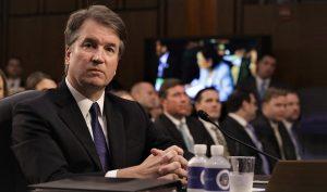 Thượng viện Mỹ xác nhận ông Kavanaugh làm thẩm phán Tối cao Pháp viện