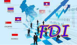 Việt Nam, Đông Nam Á hưởng lợi nhờ cuộc chiến thương mại