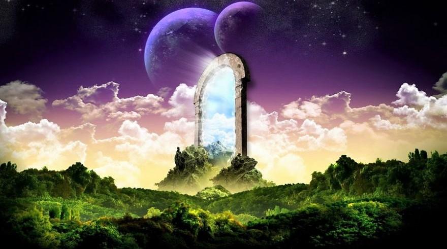 Một ngày trên trời, ngàn năm mặt đất không phải là chuyện thần thoại. Thời gian ở mỗi không gian đều khác nhau.