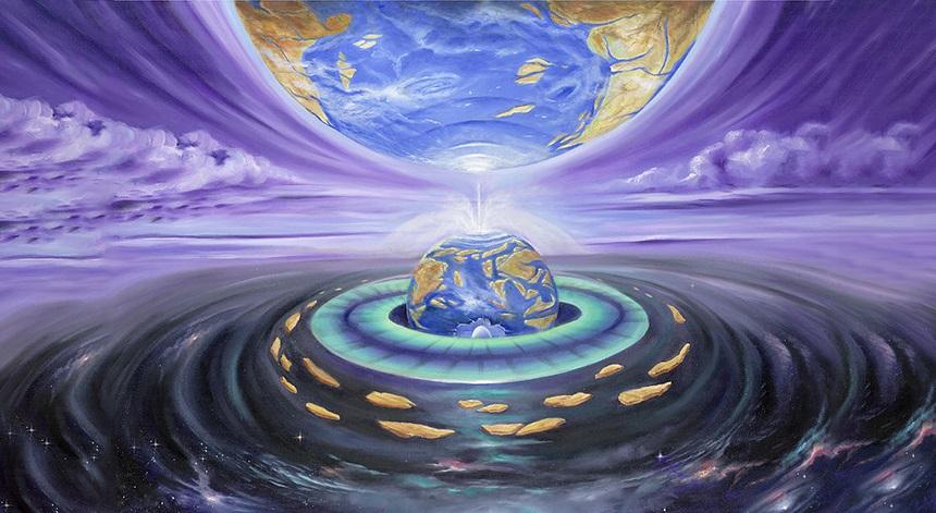 Câu chuyện Nhãn thần: Vạn vật thế gian đều có Thần linh cai quản