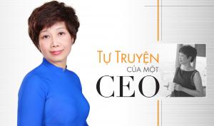 Tự truyện của một CEO
