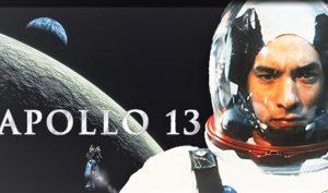 Cựu đại tá Mỹ tiết lộ: Người ngoài hành tinh đã giải cứu tàu Apollo 13