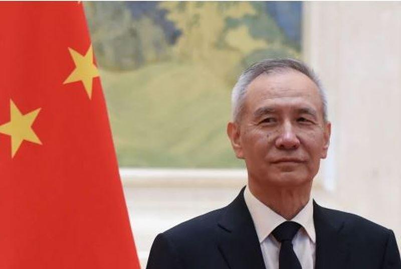 Phó Thủ tướng Trung Quốc Lưu Hạ
