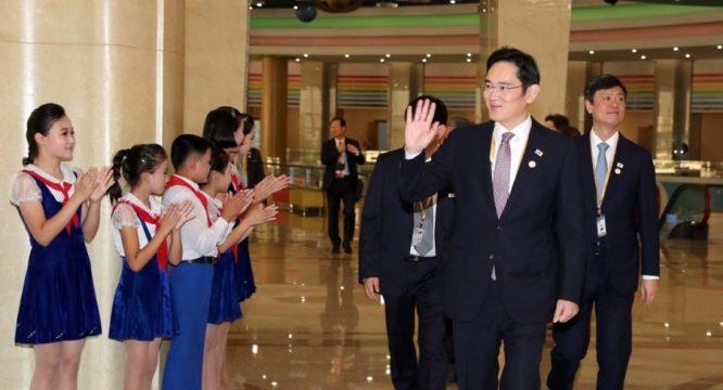 Triều Tiên trước tương lai trở thành 'công xưởng mới của châu Á' - H1