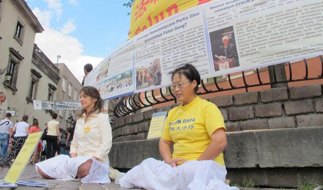 Thoát chết thần kỳ, người phụ nữ tin rằng mình đã được Phật Pháp bảo hộ.3
