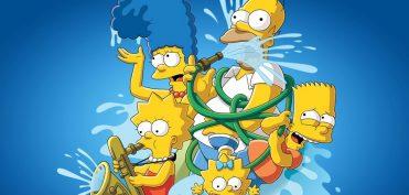 'The Simpsons' tiếp tục dự đoán chính xác Canada hợp pháp hóa cần sa