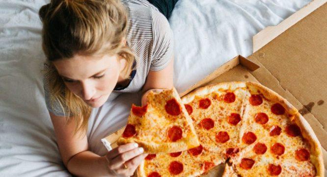 Cách tăng mức Serotonin để kiểm soát sự thèm ăn và tâm trạng - H2