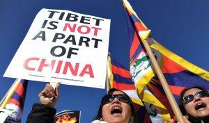 Mỹ muốn viếng thăm Tây Tạng bất kể thái độ của Trung Quốc