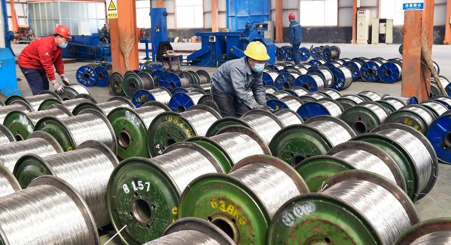 Thương chiến Mỹ-Trung: Nhiều công ty đã sẵn sàng rời Trung Quốc