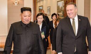 Kim Jong-un đồng ý tổ chức thượng đỉnh lần 2 'sớm nhất có thể'