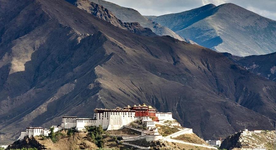 Trung Quốc viện cớ khí hậu Tây Tạng quá khắc nghiệt đối với người Mỹ để hạn chế người Mỹ tiếp cận vùng đất nà