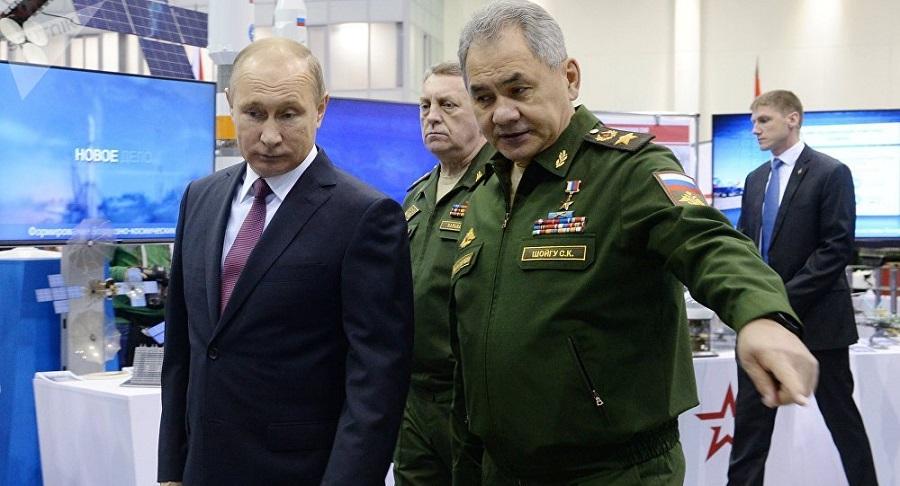Tổng thống Putin bị suy giảm tỷ lệ ủng hộ trong các cuộc khảo sát gần đây.
