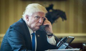TT Trump tiếp tục chỉ trích báo New York Times đưa tin giả