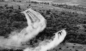 Pháp điều tra hậu quả chất độc da cam ở Việt Nam