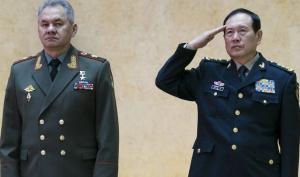 """Trung Quốc quyết bảo vệ Đài Loan và Biển Đông """"bằng mọi giá"""""""